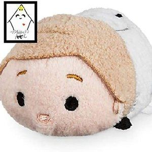"Tsum Tsum  Luke Skywalker Stormtrooper 3.5"" Plush"